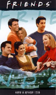 FRIENDS - SERIE 6 - EPISODI 17-20