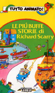LE PIU' BUFFE STORIE DI RICHARD SCARRY
